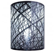 V & M Wild table lamp Shade Only 200x230