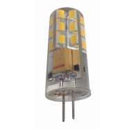 V & M 3 Watt COB Led G4 Globe