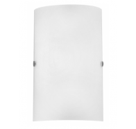 Eglo Troy 3 Opal Glass Modern Wall Light