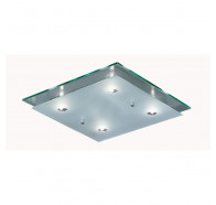 V & MIschia Halogen Wall & Ceiling Lights Plate 40W - G9