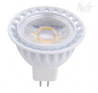 Havit 6w COB MR16 12v LED Globe