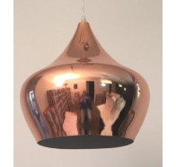 Fiorentino Adria 1 Light Pendant