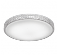 Telbix Amelia 50W CCT LED Oyster Light