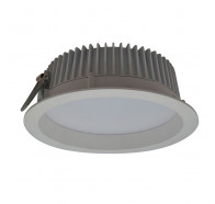 Atom AT9060 20W LED Dimmable Recessed Commercial Downlight