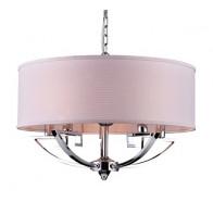 Fiorentino Belair 5 Light Pendant