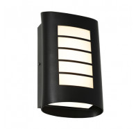 Cougar Bicheno 8W LED Exterior Wall Light