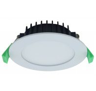 Tradetec Blitz CCT 13W Dimmable LED Downlight Kit