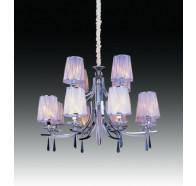 Fiorentino Bocelli 12 Light Pendant