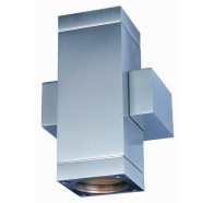 Fiorentino BOK03 2 Light Exterior Wall Bracket