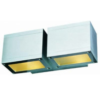 Fiorentino BOK63 2 Light Exterior Wall Bracket