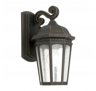 Cougar Cambridge 1 Light Exterior Wall Light