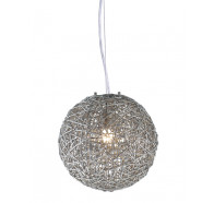 Fiorentino Cortina 1 Light Pendant