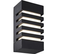 Fiorentino Sbarra 1 Light Exterior Wall Bracket