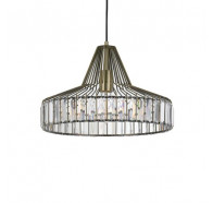 Telbix Elmas Large Pendant Light