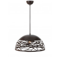 Telbix Farina Dome Pendant Light