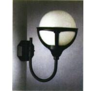 Fiorentino Baco A1 1 Light Exterior Wall Bracket