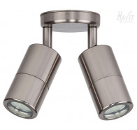 Havit HV1385 Titanium Double Adjustable Wall Pillar Light