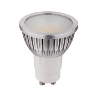 Havit HV9555 5W COB 240V GU10 Dimmable LED Globe
