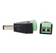 Havit HV9930 LED Male DC Strip Adapter