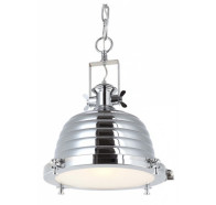 Fiorentino Ibiza 1 Light Pendant