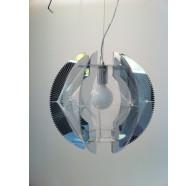 Fiorentino Space 1 Light Pendant
