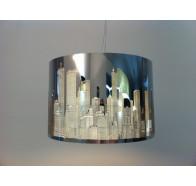 Fiorentino Burton 1 Light Pendant