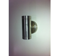 Fiorentino RS034S 2 Light Exterior Wall Light