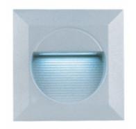 Fiorentino LED JO2 Square 1 Light Exterior LED Wall Light