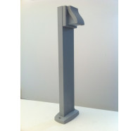 Fiorentino Lavay 1 Light Bollard