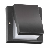 Fiorentino Lavay A1 1 Light Exterior Wall Bracket