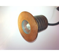 Exterior Deck Light