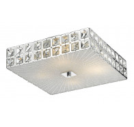 Telbix Lusa 40W Square Oyster Light