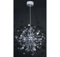 V & M LUSTRE Crystal Pendant Chandeliers