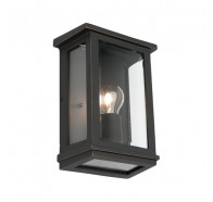 Small Exterior Wall Light