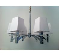 Fiorentino Modena-6 6 Light Pendant