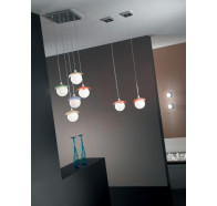 Fiorentino PD 71155 1 Light Pendant