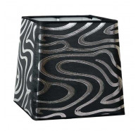 V & M Square Small Pattern Shade table lamp shade