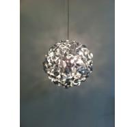 Fiorentino Portofino 9 Light Twirl Pendant