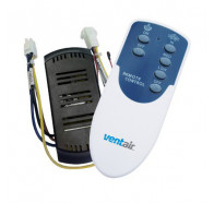 VENTAIR RADIO FREQUENCY REMOTE