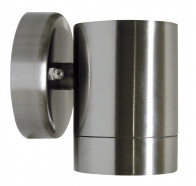 Telbix Riva Down Stainless Steel Exterior Wall Light