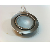 Fiorentino DL HF660 Satin Chrome Downlight