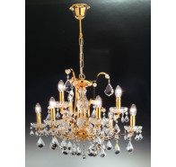 Fiorentino Salisburgo 9 Light Chandeliers