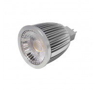 Atom 6W MR16 LED Dimmable Lamp
