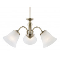 Cougar Stepney Pendant Light