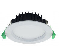 Tradetec Titan CCT 13W Dimmable LED Downlight Kit