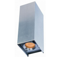 Fiorentino Vico-2L Aluminium Interior w/b Ip40