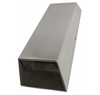 Martec Zip LED Up and Down Exterior Wall Light