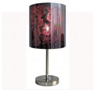V & M Rose Table Lamp 200x230