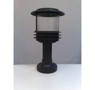Fiorentino EPM 2000 1 Light Pillar Mount