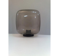 Fiorentino Cubo-PT 1 Light Post Top